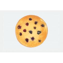 Pancake blueberry