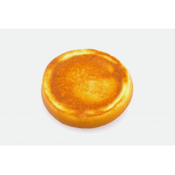 Pancake fleur d'oranger