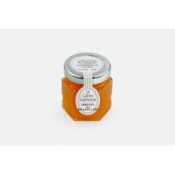 Confiture abricot du roussillon 50
