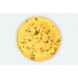Omelette nature