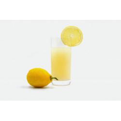 Jus citron litchi alain milliat