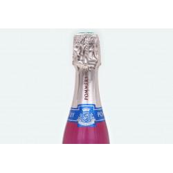 Champagne pop pink