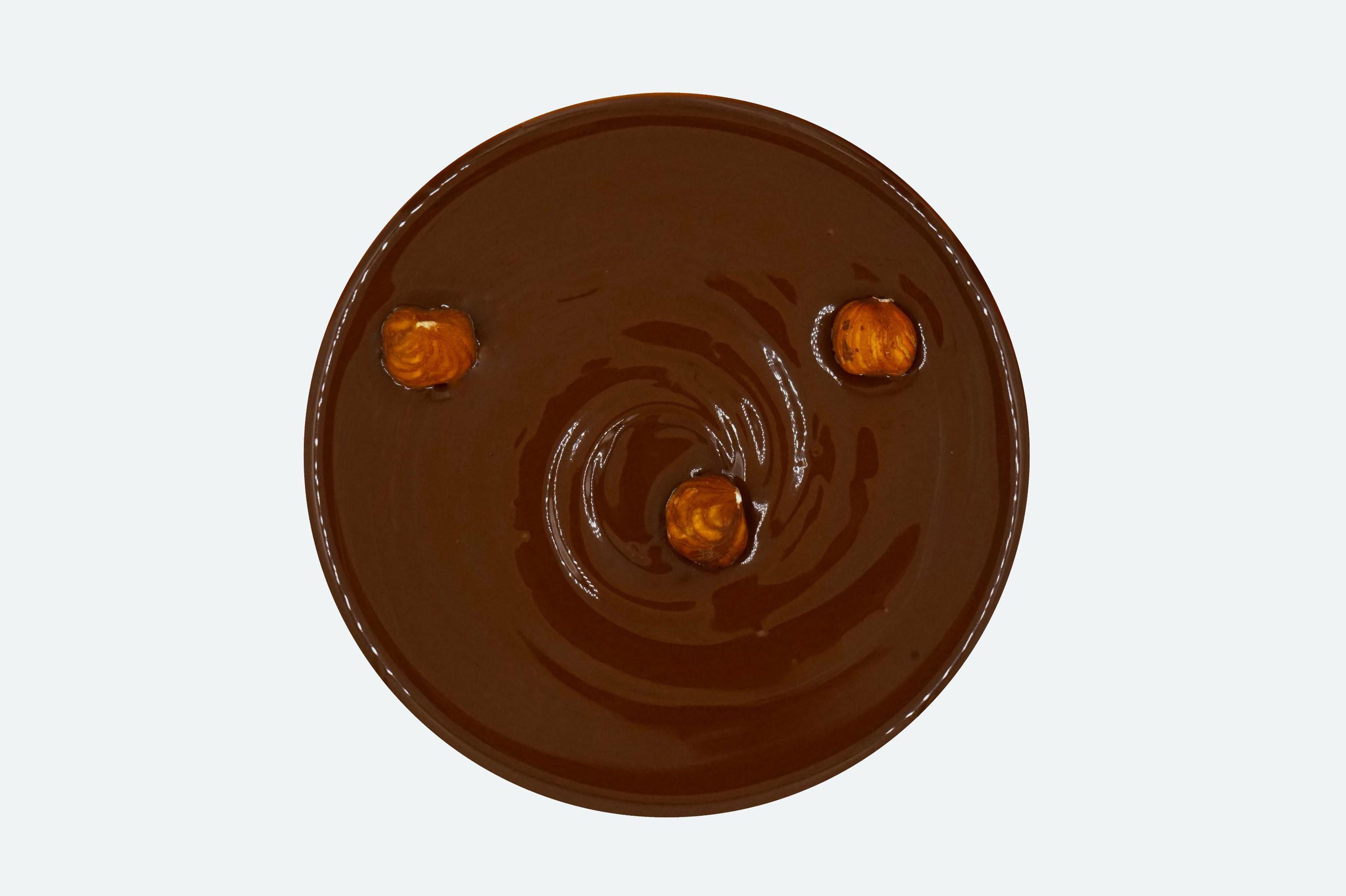 Pâte cacao, noisette 30g