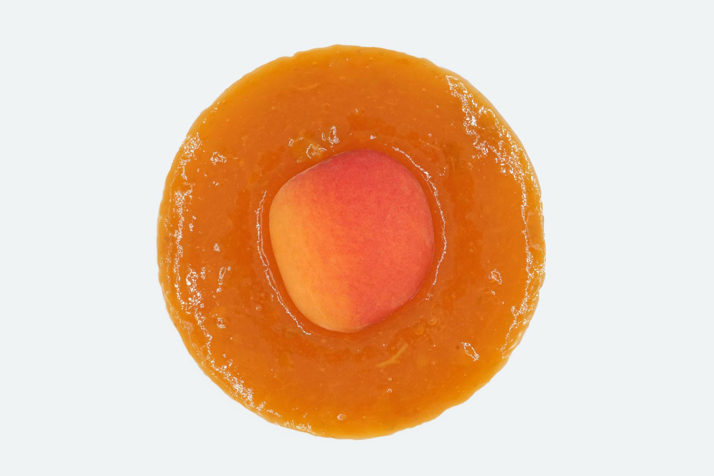 Confiture abricot du...
