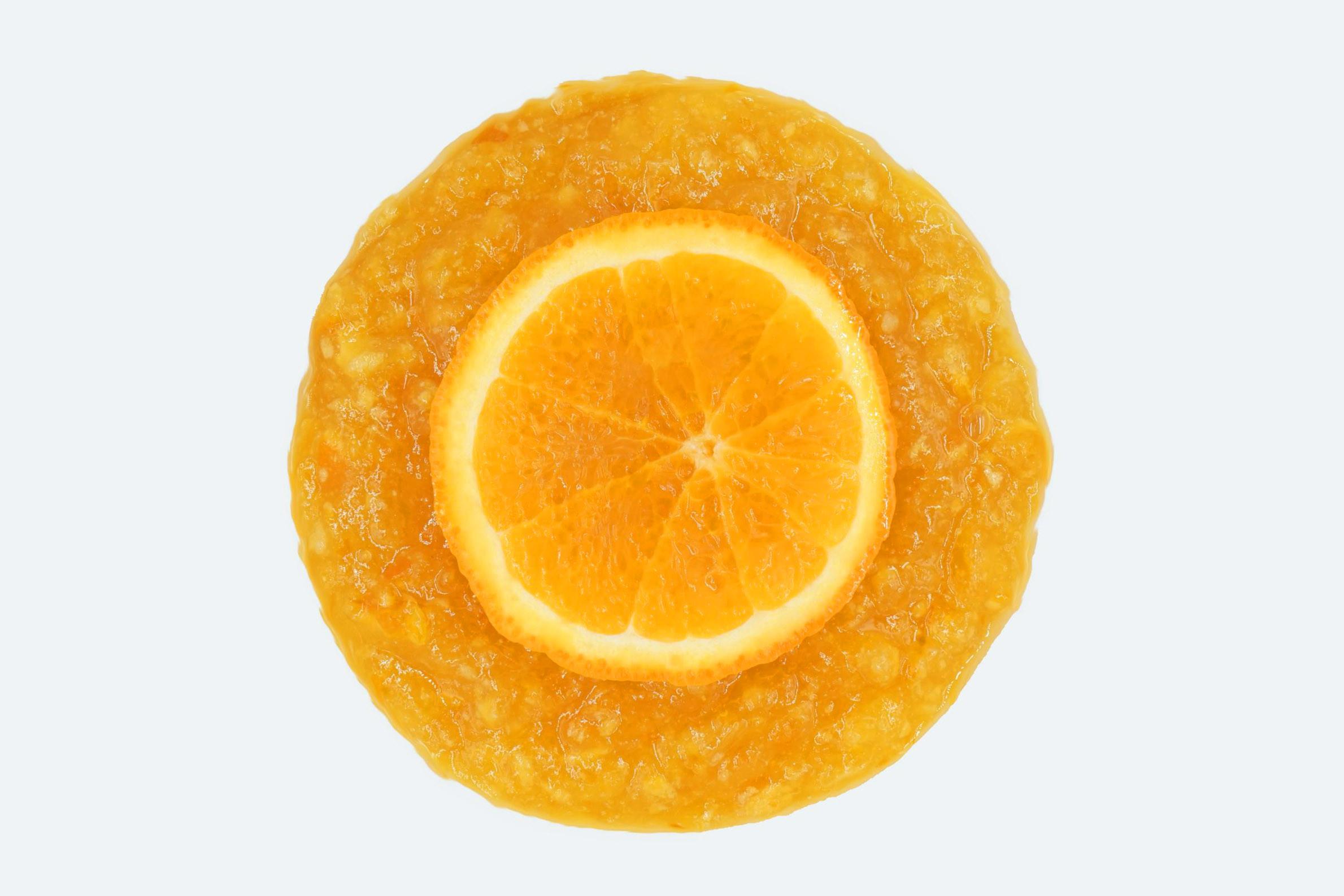 Confiture orange douce 50g
